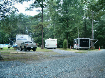 RD Family Campground